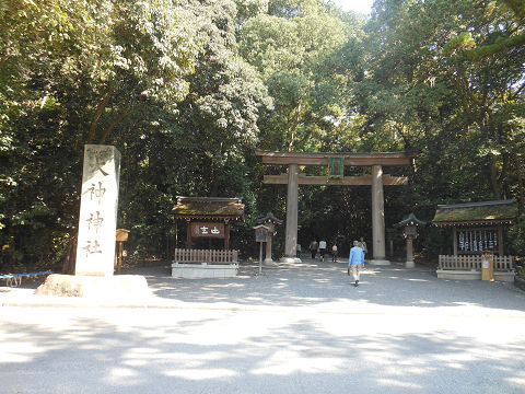 天皇、皇后両陛下がご参拝された大神神社は、古事記エッセンス満載の日本最強のパワースポットのキャプチャー