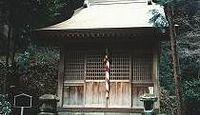 諏訪神社 静岡県賀茂郡南伊豆町岩殿