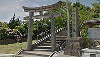 苅田神社 島根県大田市久手町波根西のキャプチャー