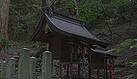 崇道神社 京都府京都市左京区のキャプチャー