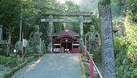 豊玉姫神社 鹿児島県指宿市岩本