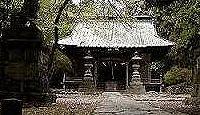 甲波宿禰神社(川島) - 上野国四宮、宝亀2年(771年)創建の吾妻川沿い三社の一社