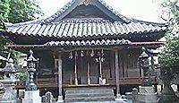 厳原八幡宮神社 - 対馬国一宮の可能性があるのに主張しない、神功皇后ゆかりの古社