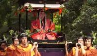 葵祭とは? - 賀茂神社の例祭で三勅祭の一つ、古式が色濃く残る大規模な祭典のキャプチャー