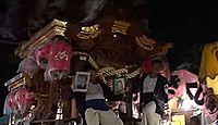 若江鏡神社 大阪府東大阪市若江南のキャプチャー