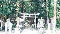 日吉神社 新潟県南魚沼市田崎