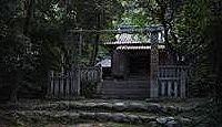 伊加奈志神社 - 物部氏一族が祖神を創祀、「総社明神」「惣社宮」と呼ばれた伊予国総社