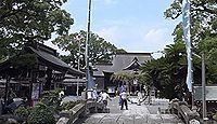 正八幡神社 福岡県行橋市神田町のキャプチャー