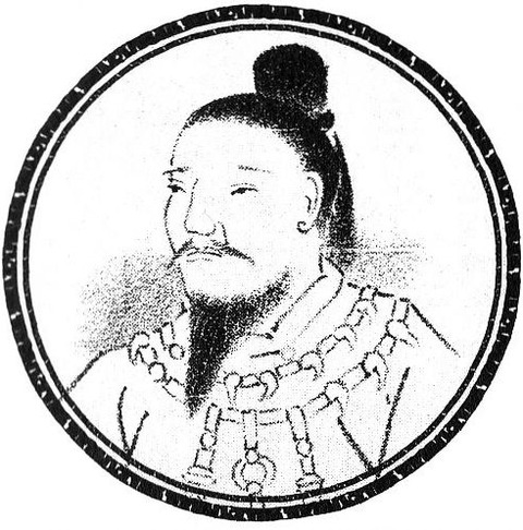 第十三成務天皇