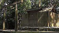 朽羅神社 三重県度会郡玉城町のキャプチャー