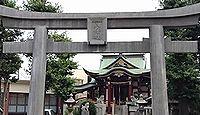 八幡神社 東京都世田谷区八幡山