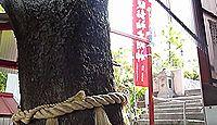 八股榎大明神 愛媛県松山市堀之内のキャプチャー