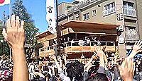 富岡八幡宮 - 天皇皇后両陛下もご観覧された江戸三大祭・深川祭で有名な深川八幡