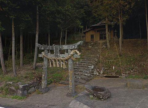 比売神社 長崎県壱岐市芦辺町深江鶴亀触のキャプチャー