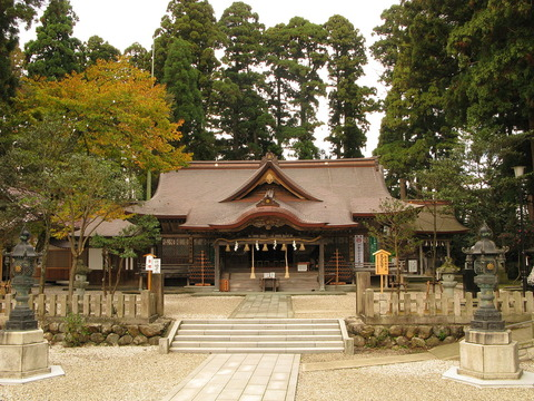劔神社 - Wikipedia