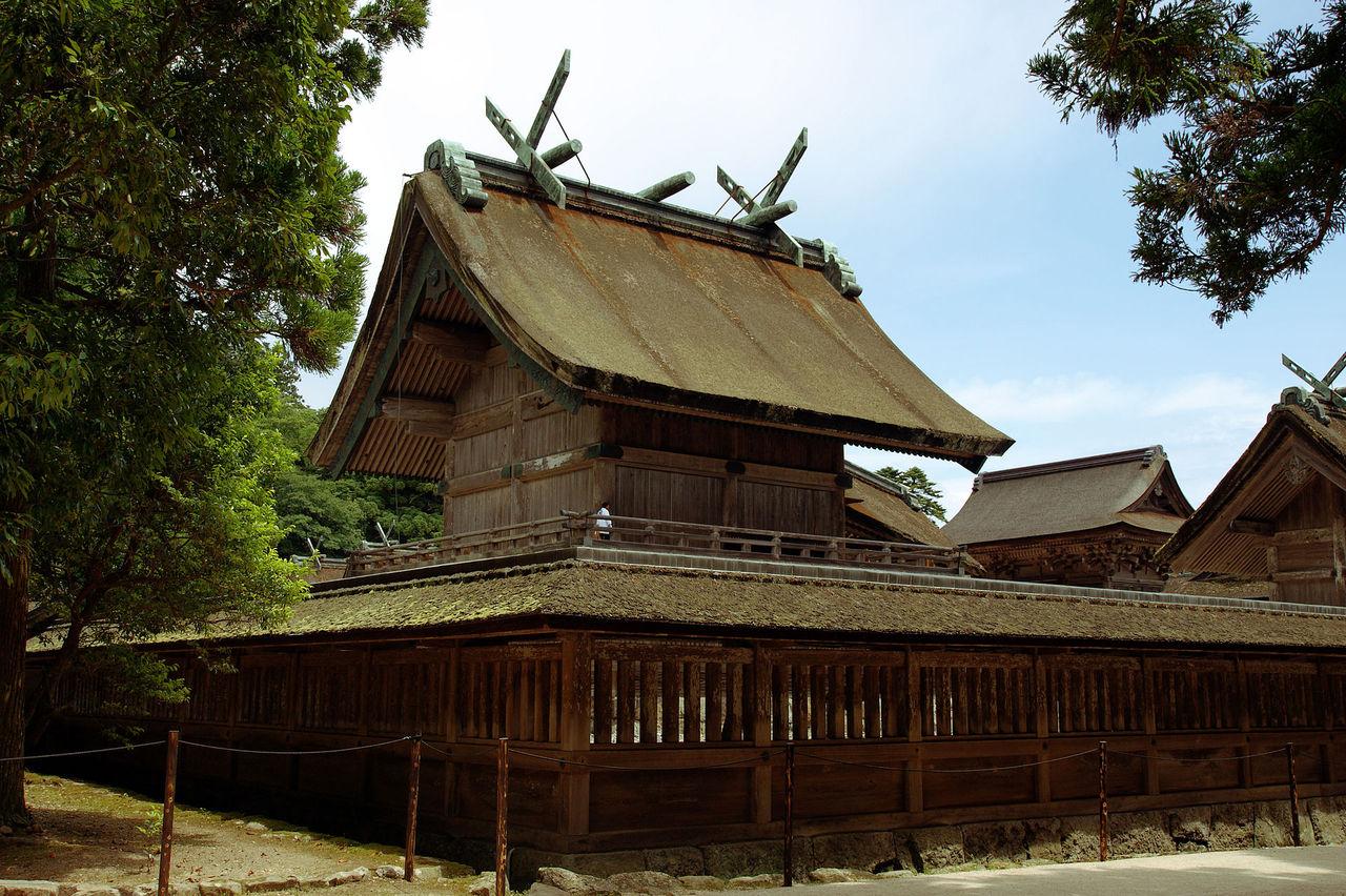 [島根県]初詣で人気の神社のキャプチャー