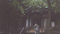 住吉神社 神奈川県横浜市青葉区奈良町
