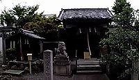 安楽寺天満宮 京都府京都市上京区のキャプチャー