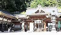 福島縣護國神社 福島県福島市駒山のキャプチャー