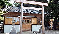 神戸神館神明社 - 三重県松阪市、伊勢神宮に代々奉仕してきた元伊勢「飯野高宮」
