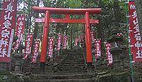 奥山愛宕神社 三重県伊賀市勝地大坪のキャプチャー