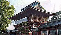 藤崎八旛宮 - 9月の秋季例大祭は熊本の一大フェスティバル、五所別宮の一つ