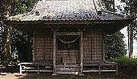 御刀神社 - 平安期に国家鎮護の霊験あり、相馬藩主・領民の崇敬、東日本大震災で被災