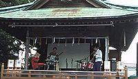 健田須賀神社 - 式内・健田神社と須賀神社、11月には「健田まち」、7月には祇園祭を斎行