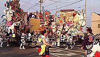 龗神社 - 法霊神社、法霊山とも呼ばれる、八戸市内で最古の神社 義経北行伝説も