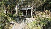神明神社 静岡県賀茂郡西伊豆町中