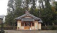南方神社(鹿児島市) - 鹿児島五社の筆頭、南北朝期に諏訪大社を勧請して創建、諏訪市