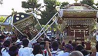 手力雄神社 千葉県館山市大井のキャプチャー