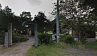 鶴一社 - 江戸後期に再生・復興した旧金手村の守護神として勧請・創建された鶴市神社