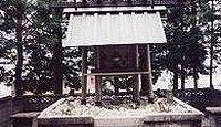 八柱神社 三重県多気郡明和町上村NO2