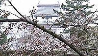 若松城 陸奥国(福島県会津若松市)のキャプチャー