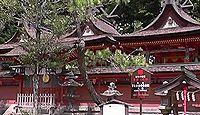 宇太水分神社(中社) - 鎌倉期造営の国宝の本殿、ロマンティックな菟田野みくまり祭