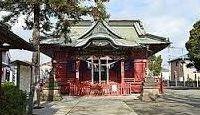 小祝神社 - 上野国七宮、医療神祀る、三島塚古墳や上野三碑がある古くからの祭祀の場