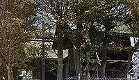 熊野神社 千葉県館山市長須賀