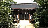 意賀美神社 大阪府枚方市枚方上之町のキャプチャー