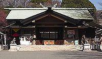東郷神社 東京都渋谷区神宮前のキャプチャー