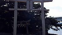 金刀比羅神社 長崎県壱岐市芦辺町箱崎大左右触