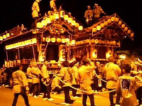 栃木県の重要無形民俗文化財