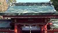 神谷神社 - 建造年の明らかな神社建築としては日本最古、国宝の本殿 磐座と弥生土器