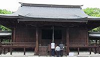 作楽神社 岡山県津山市神戸のキャプチャー