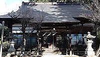 玉諸神社(甲州市) - 「玉井郷」の中心、玉類工人集団の里の氏神、鳥乞の神事も伝わる