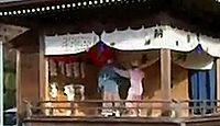 二宮赤城神社 - 赤城神社の中で唯一「二宮」を称する古社、上野・群馬の赤城山麓に鎮座