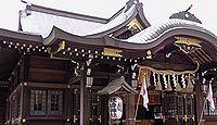 姉埼神社 - 妃を失ったヤマトタケルが奉斎した風の女神、「松」の伝承が残る式内古社