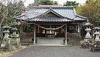 大根川神社 - 八幡大神が大根を食した地、隼人征伐の必勝祈願社で、4月にはカッパ祭り