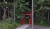 御所神社(尾花沢市正厳) - 承久の乱で佐渡配流の順徳天皇、御所・陵墓伝承と修験道
