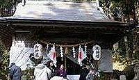 二宮神社(朝来市) - 「十日えびす」が有名、御祭神は不詳、赤淵神社の二宮?